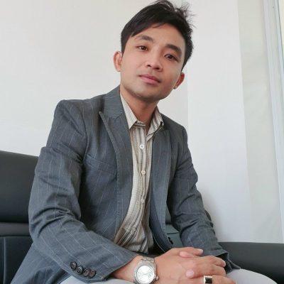 Phan Nguyen Thanh Thai