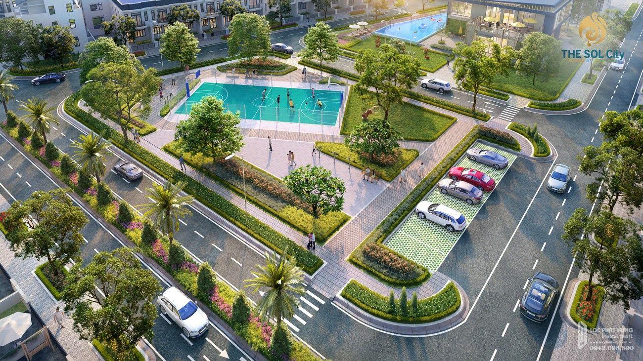 Phoi Canh Du An Dat Nen The Sol City Duong Huong Lo 11 Can Giuoc 5 (1)