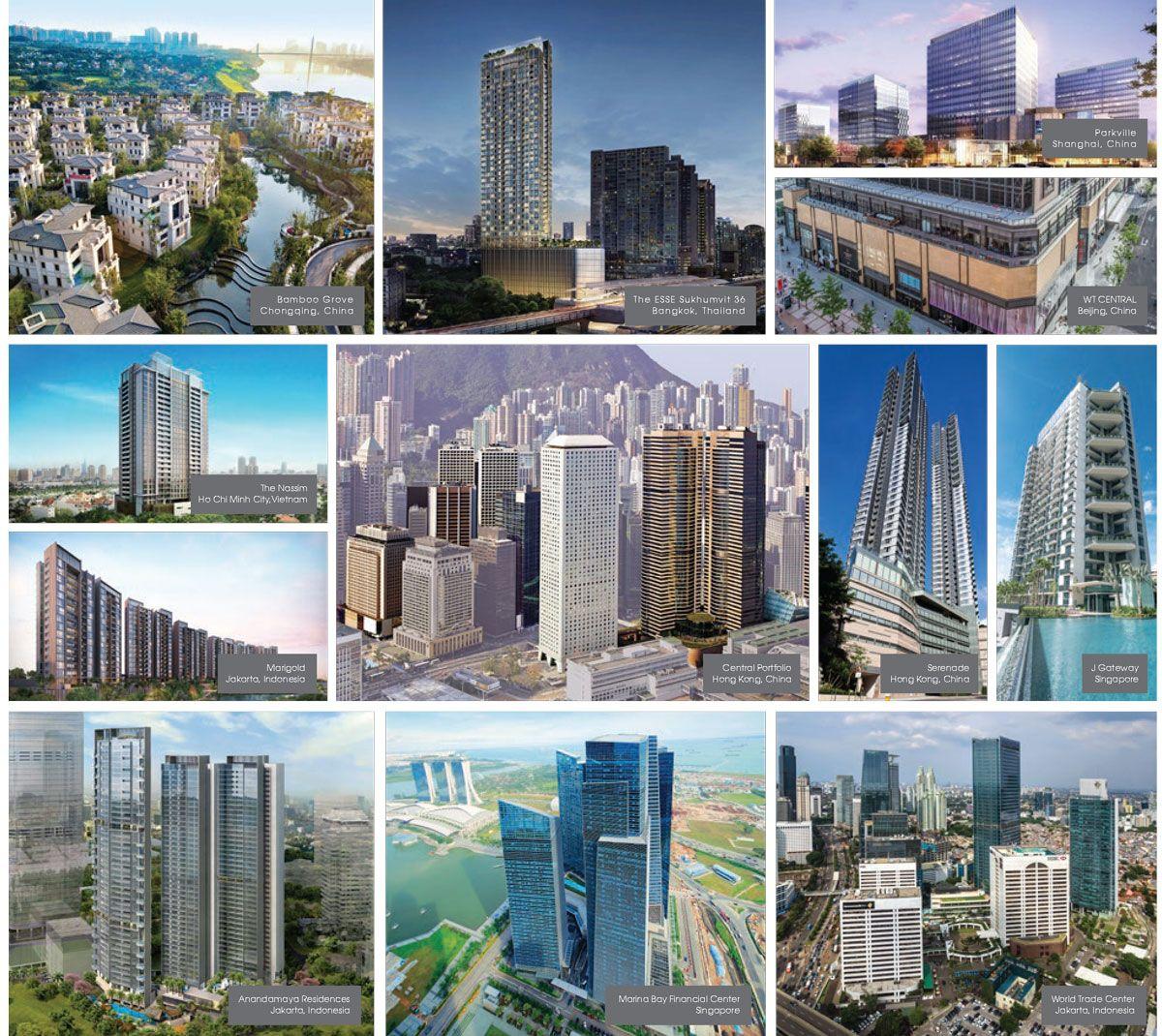 Tap Doan Hong Kong Land