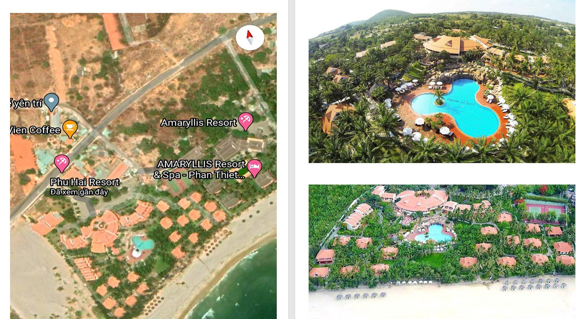 Bình Thuận | Bán Resort 4 sao 3.3ha Nguyễn Thông, Phú Hài - 749 Tỷ TL